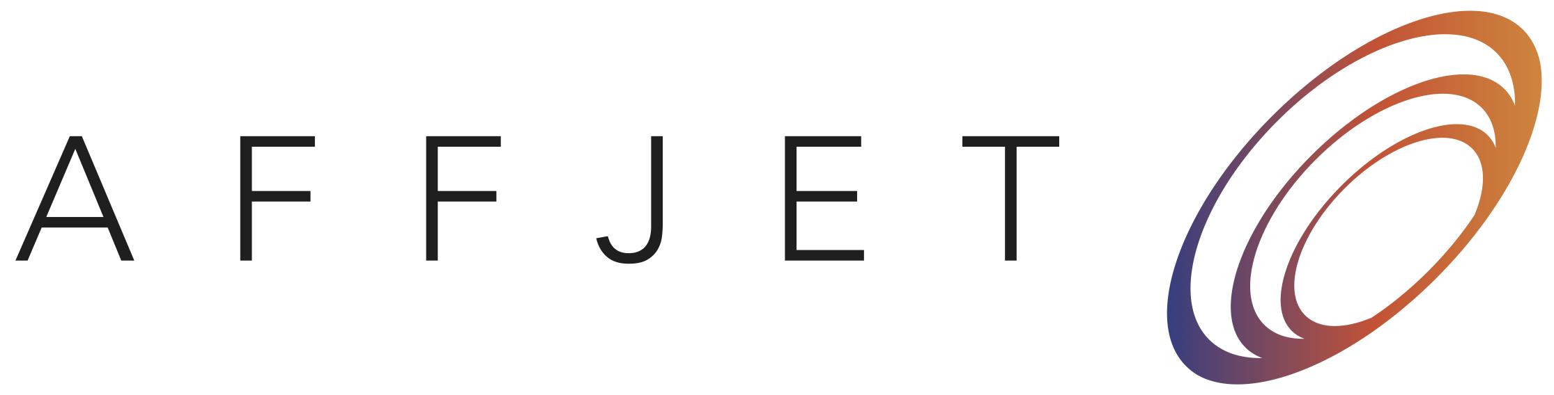 Affjet Logo
